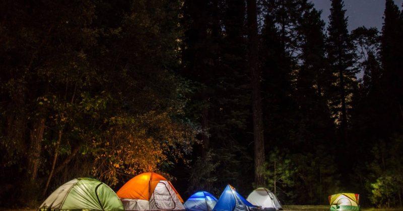 ANWB Camping De Helfterkamp, een echte aanrader